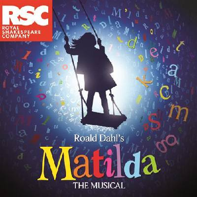 School Song (From ´Matilda The Musical´) Tim Mi...