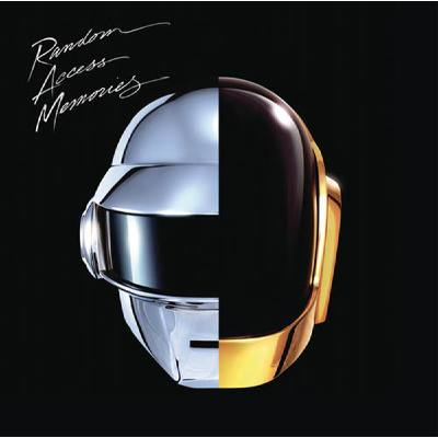 Lose Yourself To Dance Daft Punk