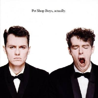 Shopping Pet Shop Boys