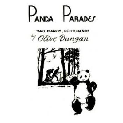 panda-parades