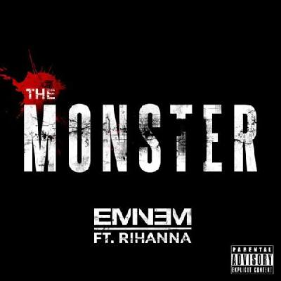 The Monster (feat. Rihanna)