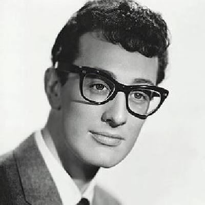 Well All Right Buddy Holly