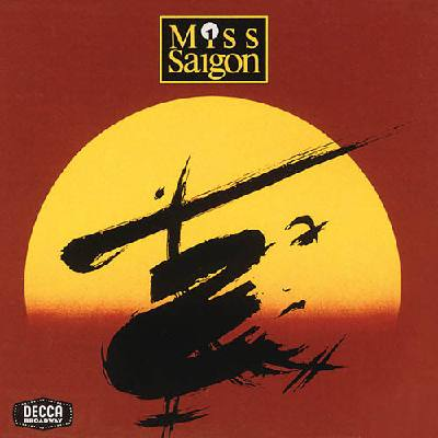 The American Dream (from Miss Saigon) Boublil a...