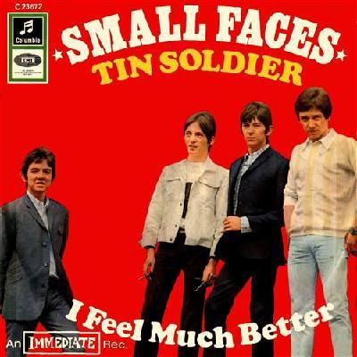 tin-soldier