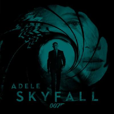 Skyfall (from the Motion Picture Skyfall) Adele