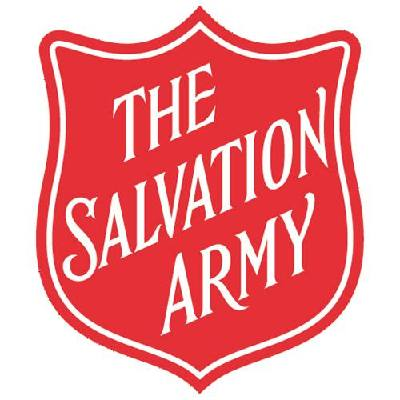 Sharing In The Joy Of The Lord The Salvation Army