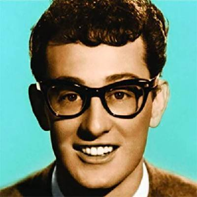 You´re So Square (Baby I Don´t Care) Buddy Holly