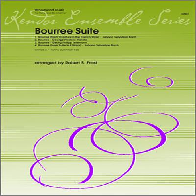 bourree-suite, 7.99 EUR @ notenbuch-de