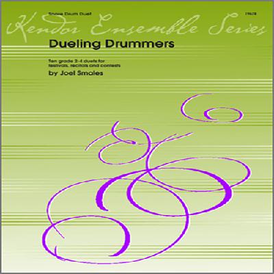 dueling-drummers, 11.99 EUR @ notenbuch-de