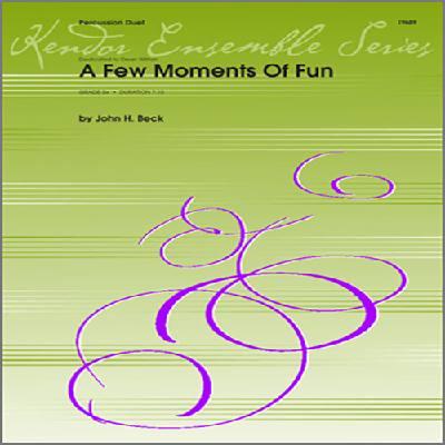 few-moments-of-fun-a, 16.99 EUR @ notenbuch-de