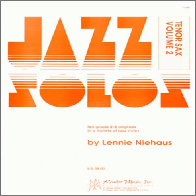 jazz-solos-for-tenor-sax-volume-2