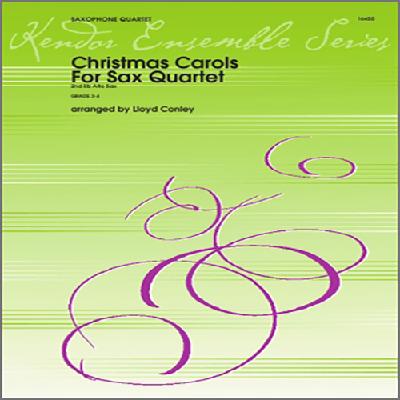 christmas-carols-for-sax-quartet-2nd-alto-sax