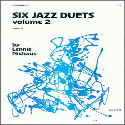 six-jazz-duets-volume-2