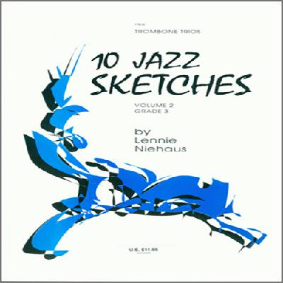 10-jazz-sketches-volume-2