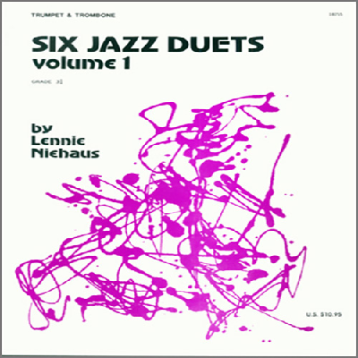 six-jazz-duets-volume-1