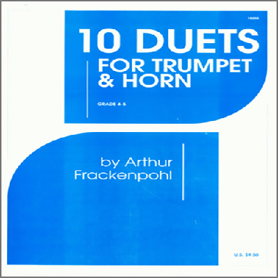 10-duets-for-trumpet-and-horn