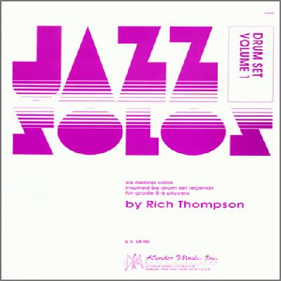 jazz-solos-for-drum-set-volume-1