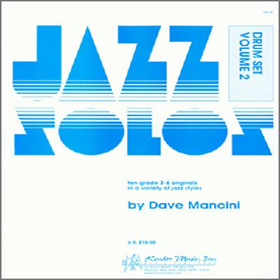 jazz-solos-for-drum-set-volume-2