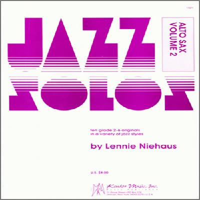 jazz-solos-for-alto-sax-volume-2