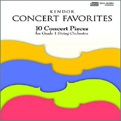 kendor-concert-favorites-optional-piano