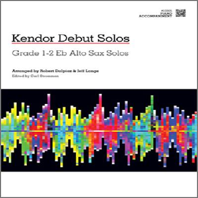 kendor-debut-solos-eb-alto-sax-piano-accompaniment