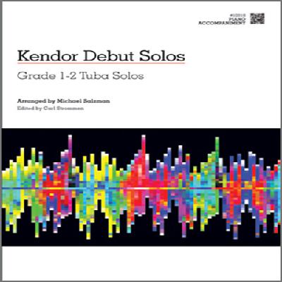 kendor-debut-solos-tuba-piano-accompaniment