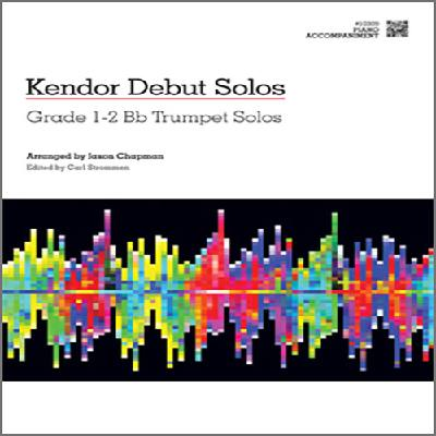 kendor-debut-solos-bb-trumpet-piano-accompaniment