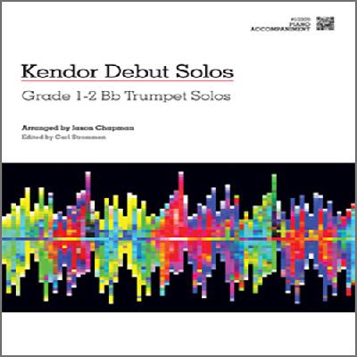 kendor-debut-solos-bb-trumpet-piano-accompaniment