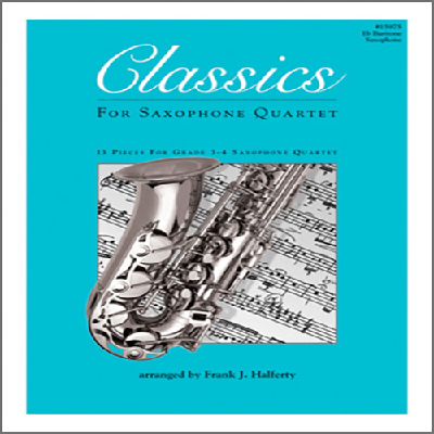 classics-for-saxophone-quartet-eb-baritone-saxophone