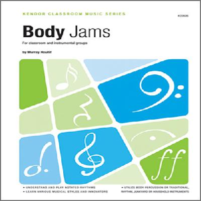 body-jams