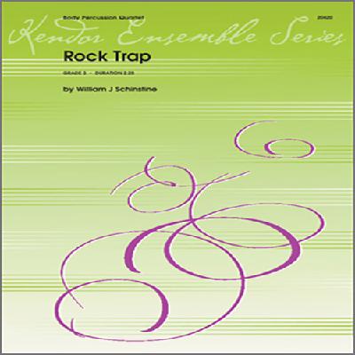 rock-trap, 7.99 EUR @ notenbuch-de