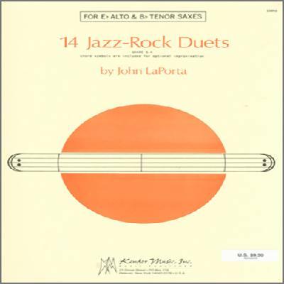 14-jazz-rock-duets-alto-tenor-sax-