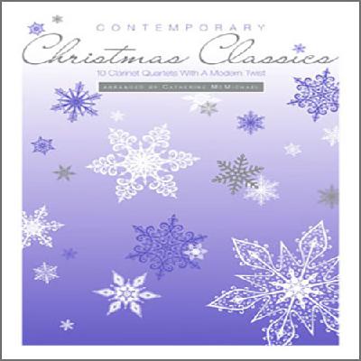 contemporary-christmas-classics-bb-bass-clarinet, 7.99 EUR @ notenbuch-de