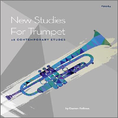 new-studies-for-trumpet-28-contemporary-etudes, 18.99 EUR @ notenbuch-de