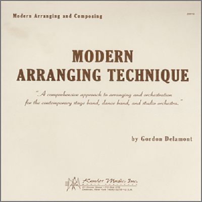 modern-arranging-technique, 43.99 EUR @ notenbuch-de