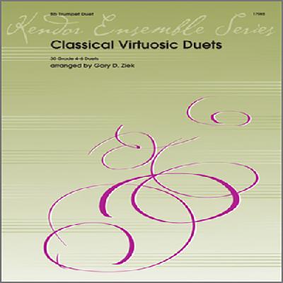 classic-virtuosic-duets-30-grade-4-6-duets-, 16.99 EUR @ notenbuch-de