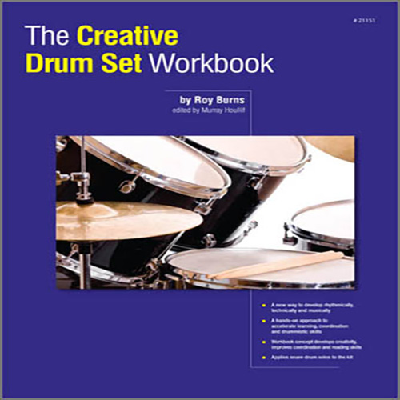 the-creative-drum-set-workbook, 19.99 EUR @ notenbuch-de