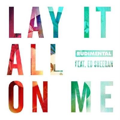 Lay It All On Me (feat. Ed Sheeran)