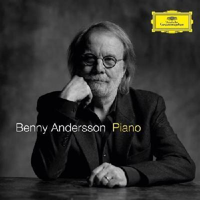 You and I (from ´´Chess´´) Benny Andersson