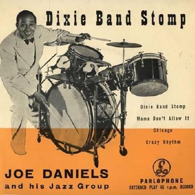 dixie-band-stomp