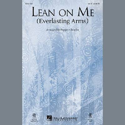lean-on-me-everlasting-arms-