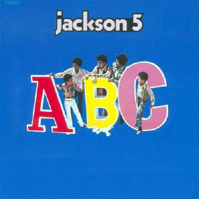 The Jackson 5 (from Motown the Musical) Mark Br...
