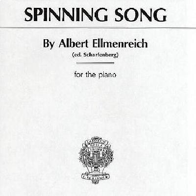 spinning-song