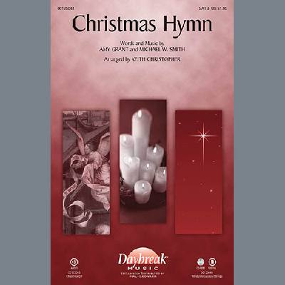 Christmas Hymn (arr. Keith Christopher)