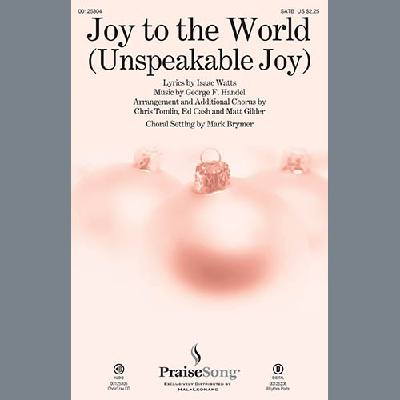 joy-to-the-world-unspeakable-joy-