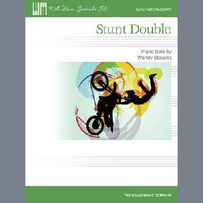 stunt-double