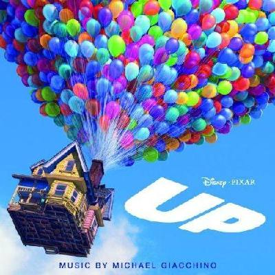Up With End Credits