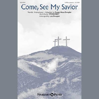 come-see-my-savior