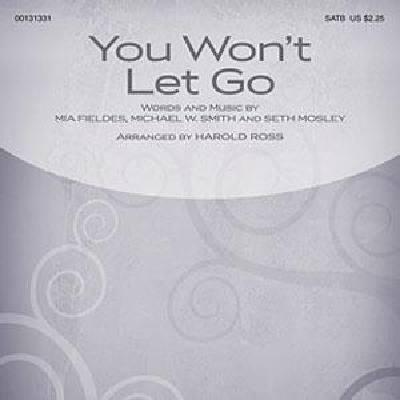 you-won-t-let-go-arr-harold-ross-