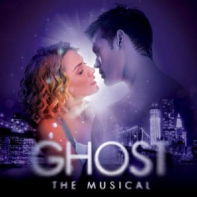 With You (from Ghost The Musical) Glen Ballard